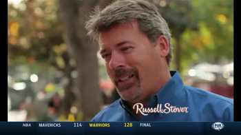 Russell Stover Assorted TV Spot, 'Chocolates on Valentine's Day'