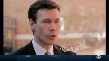 Russell Stover Assorted TV Spot, 'Chocolates on Valentine's Day' - Thumbnail 3