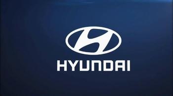 Hyundai Presidents' Day Sales Event TV Spot, 'Monumental Savings'' - Thumbnail 1