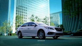 Hyundai Presidents' Day Sales Event TV Spot, 'Monumental Savings'' - Thumbnail 3