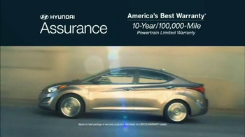 Hyundai Presidents' Day Sales Event TV Spot, 'Monumental Savings'' - Thumbnail 7