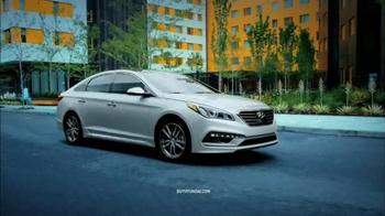 Hyundai Presidents' Day Sales Event TV Spot, 'Monumental Savings'' - Thumbnail 9