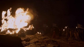 Game of Thrones: The Complete Fourth Season Blu-ray and DVD TV Spot - Thumbnail 7