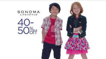 Kohl's Presidents' Day Sale TV Spot, 'Clothing for Kids and More'