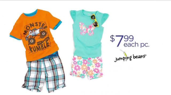 Kohl's Presidents' Day Sale TV Spot, 'Clothing for Kids and More' - Thumbnail 4