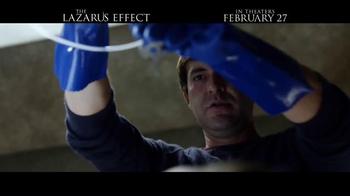 The Lazarus Effect - Alternate Trailer 4
