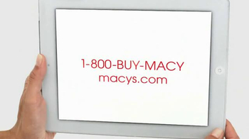 Macy's Presidents' Day Sale TV Spot, 'All Furniture On Sale' - Thumbnail 10