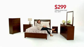 Macy's Presidents' Day Sale TV Spot, 'All Furniture On Sale' - Thumbnail 4