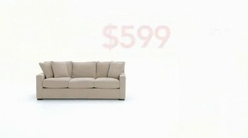 Macy's Presidents' Day Sale TV Spot, 'All Furniture On Sale' - Thumbnail 5