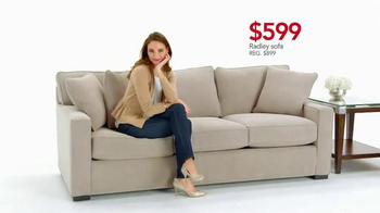 Macy's Presidents' Day Sale TV Spot, 'All Furniture On Sale' - Thumbnail 6