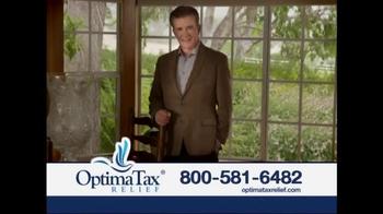 Optima Tax Relief TV Spot, 'Fresh Start Initiative' - Thumbnail 1