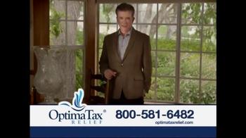 Optima Tax Relief TV Spot, 'Fresh Start Initiative' - Thumbnail 2
