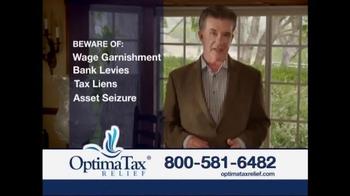 Optima Tax Relief TV Spot, 'Fresh Start Initiative' - Thumbnail 4