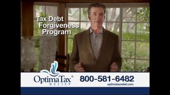 Optima Tax Relief TV Spot, 'Fresh Start Initiative' - Thumbnail 6