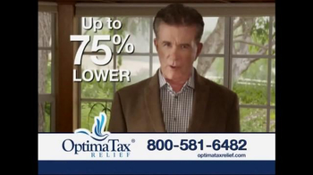 Optima Tax Relief TV Spot, 'Fresh Start Initiative' - Thumbnail 7