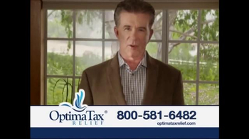 Optima Tax Relief TV Spot, 'Fresh Start Initiative'
