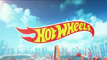 Hot Wheels Monster Jam Dragon Blast Track Set TV Spot, 'Push the Limits' - Thumbnail 1