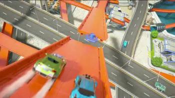 Hot Wheels Monster Jam Dragon Blast Track Set TV Spot, 'Push the Limits' - Thumbnail 2