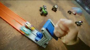Hot Wheels Monster Jam Dragon Blast Track Set TV Spot, 'Push the Limits' - Thumbnail 4