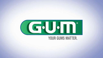 Sunstar GUM TV Spot, 'Your Gums Matter' - Thumbnail 1