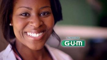 Sunstar GUM TV Spot, 'Your Gums Matter' - Thumbnail 9