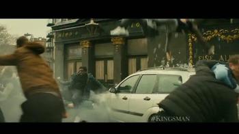 Kingsman: The Secret Service - Alternate Trailer 22