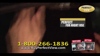 Perfect View TV Spot, 'Get a Clear View' - Thumbnail 6