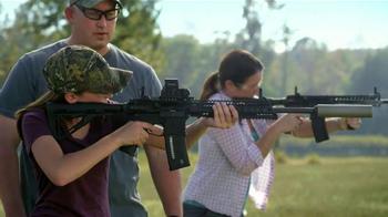 Yankee Hill Machine TV Spot, 'Standing Watch' - Thumbnail 3