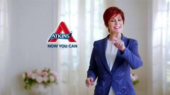 Atkins Endulge TV Spot, 'Enjoy the Sweetness' Featuring Sharon Osbourne - Thumbnail 8