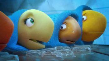 Goldfish TV Spot, 'Finn's Dream: Part 1'