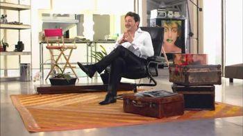 Tío Nacho Anti-Caida y Aclarante Champú TV Spot, 'Hermoso' [Spanish]