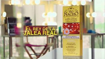 Tío Nacho Anti-Caida y Aclarante Champú TV Spot, 'Hermoso' [Spanish] - Thumbnail 9