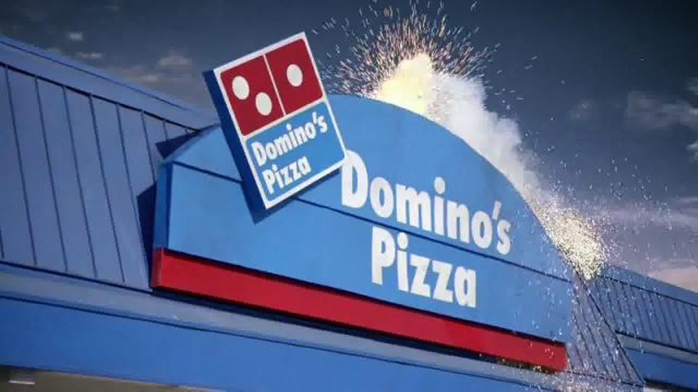 Domino's TV Commercial, 'Name Change' - iSpot.tv