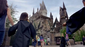 Universal Orlando Resort TV Spot, 'It Just Got Real!' Song by KONGOS - Thumbnail 2
