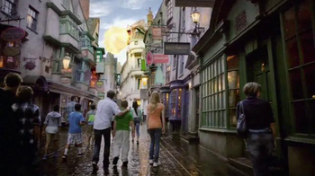 Universal Orlando Resort TV Spot, 'It Just Got Real!' Song by KONGOS - Thumbnail 6