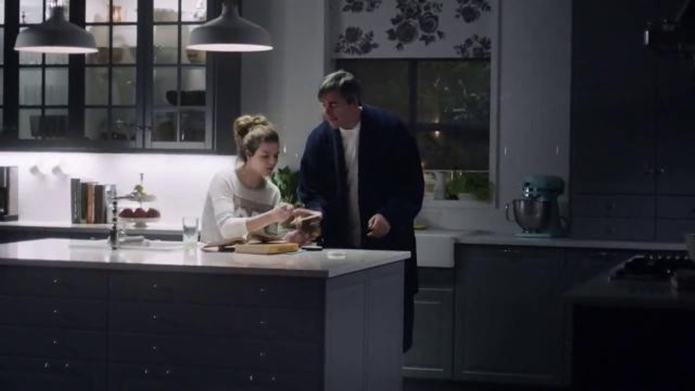 Ikea Tv Commercial In The Kitchen Ispot Tv