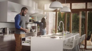IKEA TV Spot, 'In the Kitchen' - Thumbnail 3