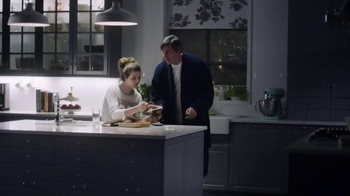 IKEA TV Spot, \'In the Kitchen\'