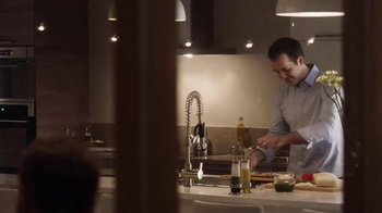 IKEA TV Spot, 'In the Kitchen' - Thumbnail 5