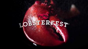 Red Lobster Lobsterfest TV Spot, 'New Lobster Dishes to Explore'