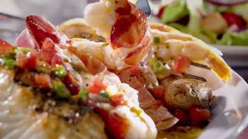 Red Lobster Lobsterfest TV Spot, 'New Lobster Dishes to Explore' - Thumbnail 9