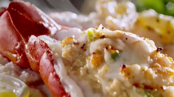 Red Lobster Lobsterfest TV Spot, 'New Lobster Dishes to Explore' - Thumbnail 7