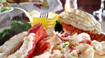 Red Lobster Lobsterfest TV Spot, 'New Lobster Dishes to Explore' - Thumbnail 8