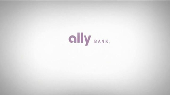 Ally Bank TV Spot, 'Facts of Life: Shopping' - Thumbnail 1