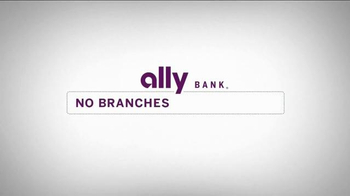 Ally Bank TV Spot, 'Facts of Life: Shopping' - Thumbnail 2