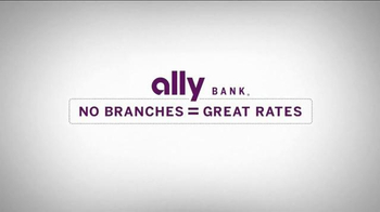 Ally Bank TV Spot, 'Facts of Life: Shopping' - Thumbnail 3