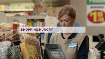Ally Bank TV Spot, 'Facts of Life: Shopping' - Thumbnail 4