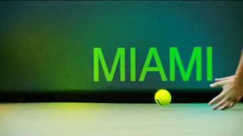 ATP World Tour TV Spot, '2015 Miami Open' - Thumbnail 4