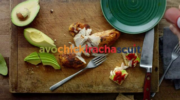 Triscuit TV Spot, 'Made for More' - Thumbnail 4