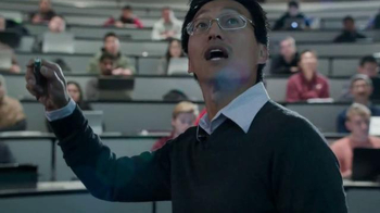 Microsoft Cloud TV Spot, 'Empowering Cancer Research' - Thumbnail 3